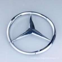 Peças de fundição de alumínio automotivo Acessórios para motor