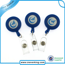 Epoxy-Aufkleber-Abzeichen-Spule mit Berufszertifizierung