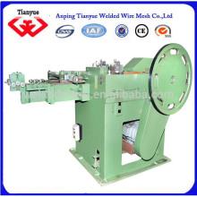 Clavos de acero de calidad confiable que hace la máquina