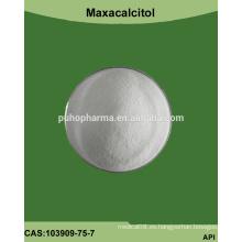 Polvo de Maxacalcitol de alta pureza (103909-75-7)