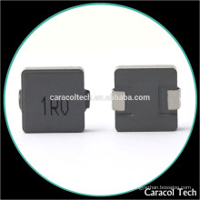 Molding Coil Smd Inductor 0.47uH For Slim Smartphone