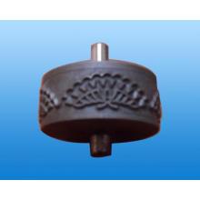 ultrasonic sewing machine roller