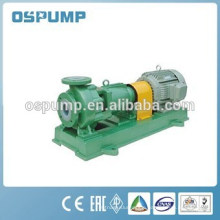 Professional plastic lined IHF Filter Feed Pump/chemical pump