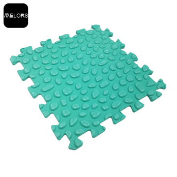 Bebé EVA Foam Puzzle Bubble Play Mat