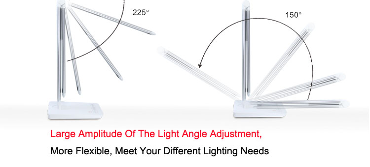 Rotatable Desk Lamp