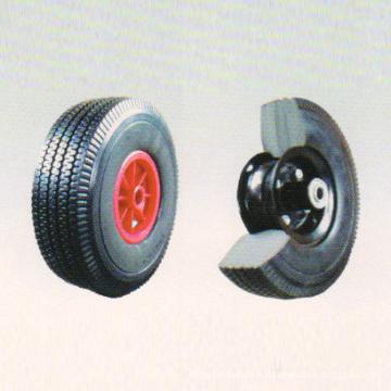 High Quality PU Foam Wheel (16X1.75, 18X1.75, 12X1.75)