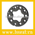 Gaskets for automobile air-conditioning system