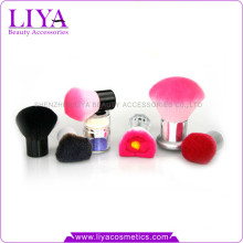 Mode Premium Kabuki Kosmetik Pinsel Kunsthaar Pinsel für Damen