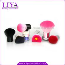 Fashion Premium Kabuki Cosmetic Brush Synthetic Hair Brush for Ladies