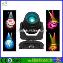 Guangzhou-Manufaktur 90W LED-Punkt-beweglicher Kopf
