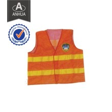 Hot Sell Reflective Police Traffic Safety Vest