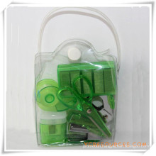 PVC Box Stationery Set for Promotional Gift (OI18017)