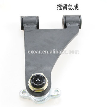 EXCAR Golf cart spare parts A-Arm Assembly front suspension rock arm