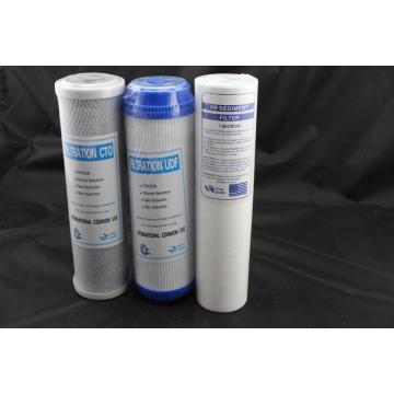 10inch Carbon Water Filter