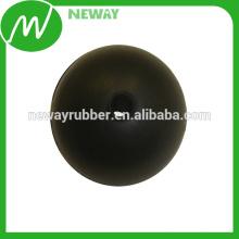 Ballon en caoutchouc vendu à chaud avec 3mm avec trou