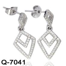 2016 New Fashion Jewelry 925 Boucle d'oreille en argent sterling
