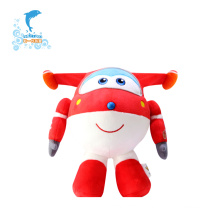 Custom plush stuffed puzzle toy