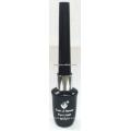 Delineador de ojos tubo negro por mayor de delineadores de ojos líquidos de fabricación