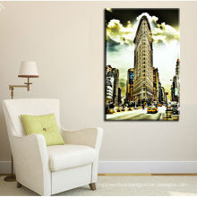 Modern Abstract Canvas Art for Home Decoration