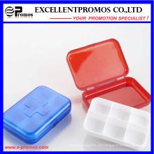 Alta calidad Logo personalizado Pillbox (EP-035)