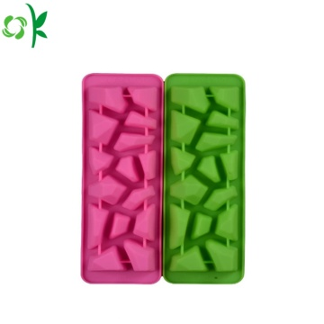Food Grade Silicone Ice Mold Tools Groothandel