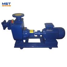 Pompe à eau électrique d'irrigation à moteur centrifuge
