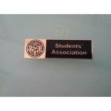 Studentenvereinigung Anstecknadel, benutzerdefinierte Abzeichen (GZHY-LP-026)
