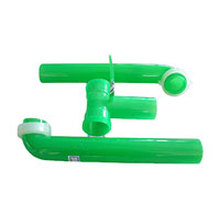 Pph Fitting Mould-Long Elbow