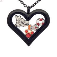 Оптовая нержавеющей стальной шарик цепи ожерелье металла промотирования