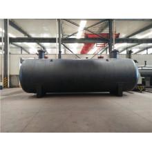 Подземные резервуары для хранения пропана емкостью 50 м3