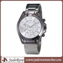 Hochwertige und intelligente Quarz-Legierung Armbanduhr