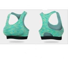 Sujetador deportivo para mujeres Yoga Running Gym Entrenamientos Active Underwear