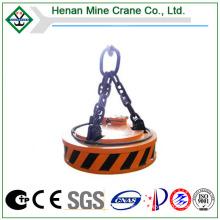 Magnet for Crane Installed on Crane or Excavator and Forklift