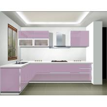 Meubles de cuisine design moderne Cabinet de cuisine