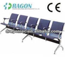 DW-MC206 Konferenzraum Stühle zum Verkauf mit Bezug Stühle für fünf Sitze heißen Verkauf