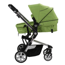 China Baby Stroller OEM Factory 2 in 1 Baby Stroller