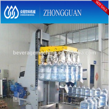Cost saving 5 gallon water filling equipment / line / machine