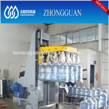 Cost saving 5 gallon water filling equipment / line / machine