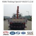 Euro4 Nuevo diseño grúa camión