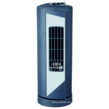 Mini ventilador de la torre con temporizador