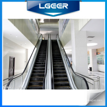 Escalator with Outdoor Stype
