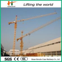 Gebäude-Maschine-Turmdrehkran mit hoher Qualität