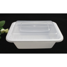 Microwave Safe Plastic Picnic Box /Food Container