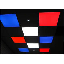 36W Dimmable LED Panel RGB