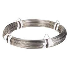 Haste-lloy wire Alambre de soldadura de aleación de níquel ERNICRMO-10
