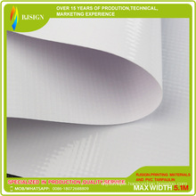 Manufacturer Advertising Material Flex Banner