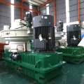 Good Performance Biomass Pellet Mill Machine