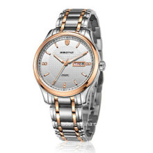 2016 Swiss Automatic Sapphire Stainless Steel Men Wrist Watch