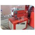Soft PVC Fiber Reinforced Garden Hose Making Machine