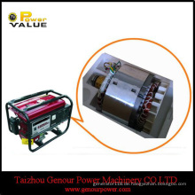 Kupferner Spulen-China-Haushalts-Generator-Elektromotor